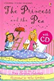 The Princess and the Pea (Usborne Young Reading)