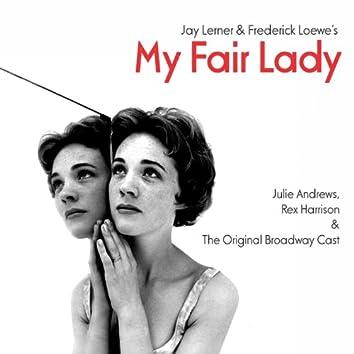 My Fair Lady: The Original Broadway Cast Recording