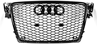 Best 2010 audi a4 grill upgrade Reviews