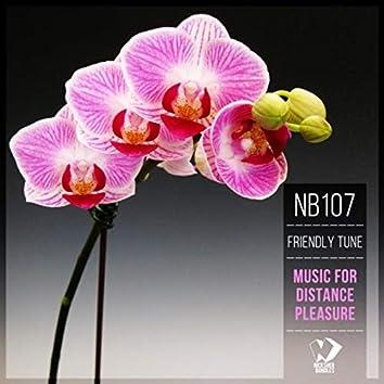 Music for Distance Pleasure