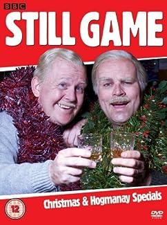 Still Game - Christmas & Hogmanay Specials