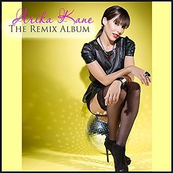 Arika Kane (The Remix Album)
