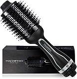 Magnifeko Hair Dryer Brush & Volumizer Professional Brush Hairdryer Blow Dryer and Styler hot air Brush