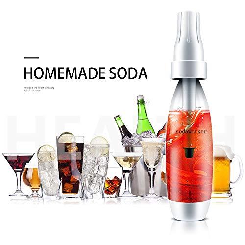 Opiniones y reviews de Sifones y máquinas para hacer soda que puedes comprar esta semana. 13