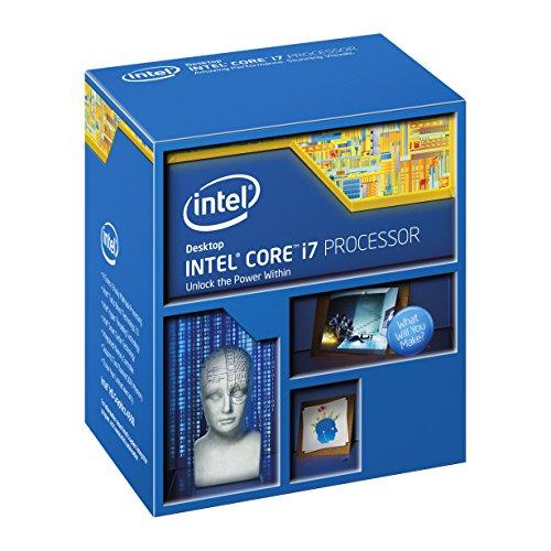Intel BX80646I74790K i7 4790K Haswell Refresh Sockel 1150 Prozessor