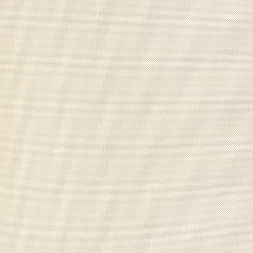 Piel sintética ignífuga de color beige – Funda de tela acolchada impermeable, resistente a la orina, resistente a los desinfectantes, aspecto metálico.