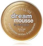 Maybelline Dream Mousse couleur des yeux Fard à paupières - 13 or Divine,