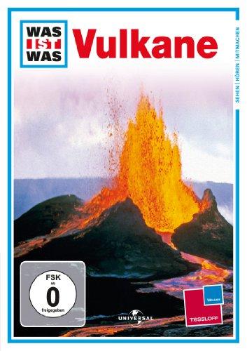 Was ist was TV - Vulkane