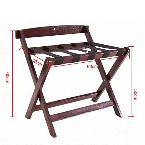 Purchase JYXLJ Foldable Luggage Rack,Folding Luggage Rack Suitcase Stand,Foldable Suitcase Rack For ...
