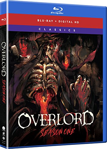 Overlord - Season One [Blu-ray]