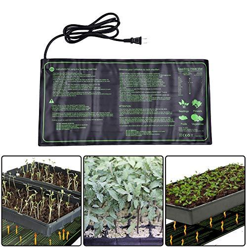 Nursery Seedling Heat Mat Plant zaadgerminatie Voortplanting Clone Starter Pad Waterdicht Garden Supplies