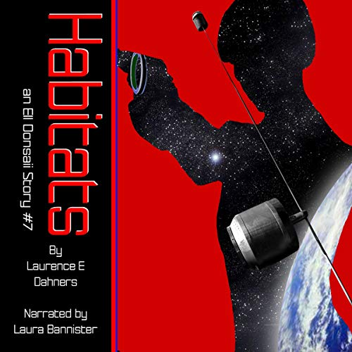 Habitats audiobook cover art