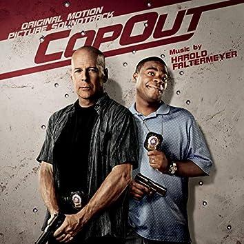 Cop Out (Original Motion Picture Soundtrack)