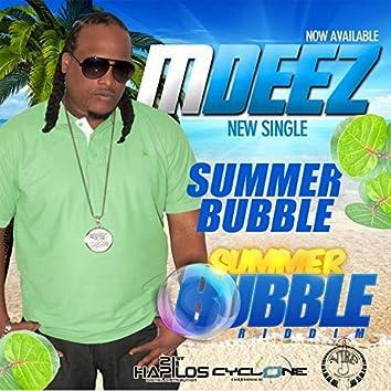 Summer Bubble