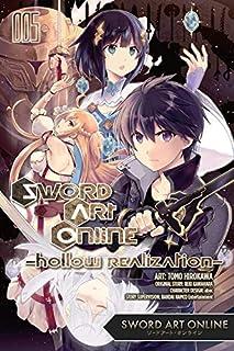 Sword Art Online Hollow Realization 5