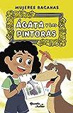 Ágata y las pintoras
