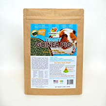 product image for Timmy Guinea Pig Food 3 Pound