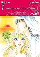 Livres L'Héritier Secret Du Prince Nadir:Harlequin Manga PDF