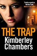 The Trap (Butlers 1) by Kimberley Chambers (14-Feb-2013) Paperback