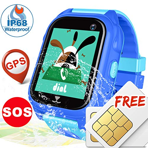 mobile watch phone - 5