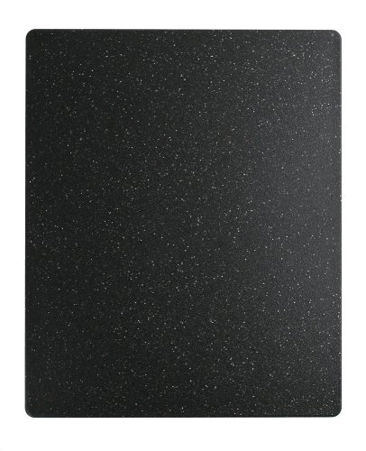 Dexas Superboard Pastry Board (No Handle), 14 by 17 inches, Midnight Granite Color