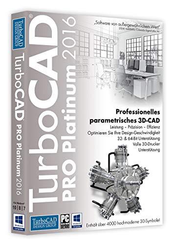IMSI TurboCAD PRO Platinum 2016