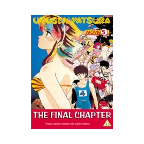 Movie 5 - The Final Chapter