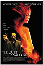 Quiet American [Reino Unido] [DVD]