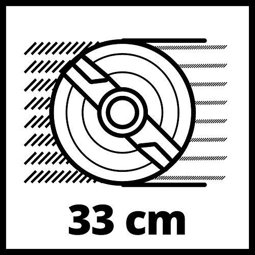 Einhell Akku Rasenmäher - 13