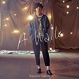 A Walk / 梶原岳人