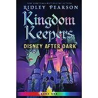 Deals on Kingdom Keepers Volume 1: Disney After Dark Kindle Edition