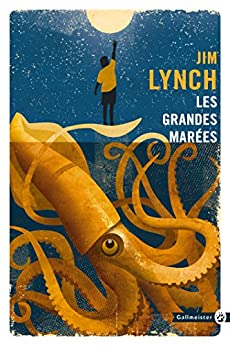 Les Grandes Marées (Totem t. 93) par [Jim Lynch, Jean Esch]