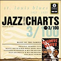 Jazz in the Charts 1923-25