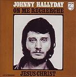 Jesus Christ - On me recherche - ltd ed CARD SLEEVE 2-trackCDSINGLE