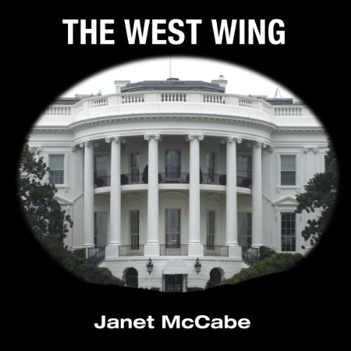 The West Wing: TV Milestones audiobook cover art