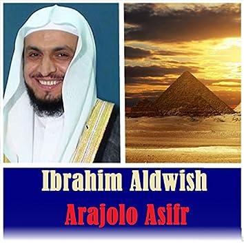 Arajolo Asifr (Quran)