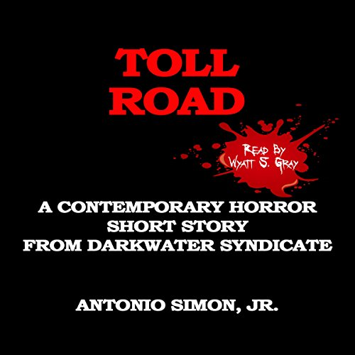 Toll Road audiobook cover art
