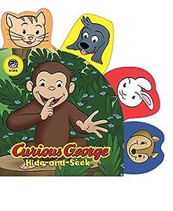 Curious George Hide-and-Seek