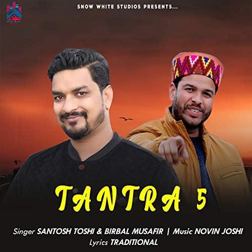 Santosh Toshi & Birbal Musafir