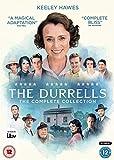The Durrells Boxset (Series 1-4) [Edizione: Regno Unito]