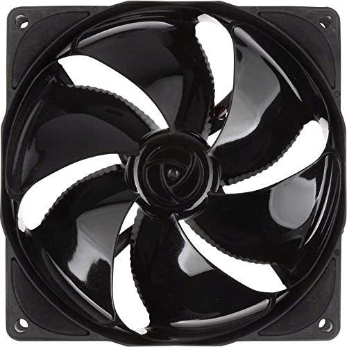 Noiseblocker NB-eLoop Fan B12-PS Black Edition - 120mm PWM
