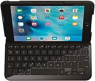 Logitech logi FOCUS 键盘保护套适用于 iPad mini 4(Italian Layout 意大利语版本 )