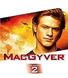 マクガイバー シーズン2<トク選BOX>[DVD]