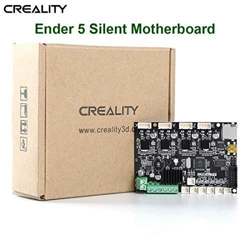 CREALITY 3D Neues Upgrade Silent Mainboard 1.1.5 für Ender 5