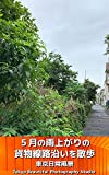 A Walk Along the Freight Railroad Tracks After the Rain in May: Tokyo Everyday Scenery (Japanese Edi...