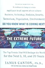 The Extreme Future