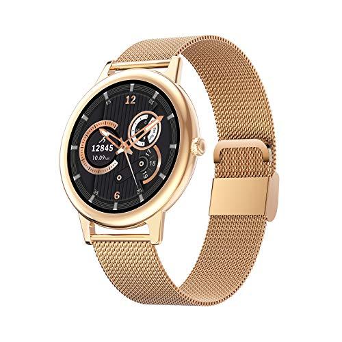 N \ A Smartwatches für Männer Frauen, 1,09