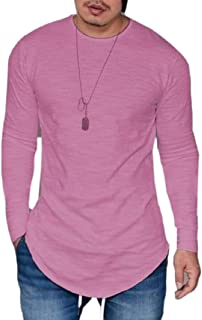 YIhujiuben Mens Relaxed Fit Winter Mock Neck Knitting Ribbed Sweaters Jumper