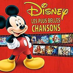 Disney: Les Plus Belles Chansons