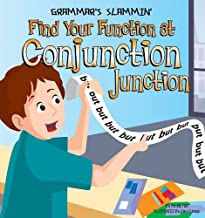 Best conjunction junction function Reviews